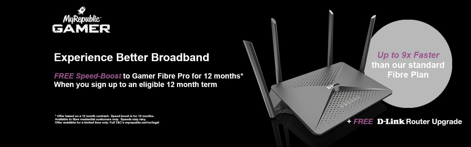 Super Fast Unlimited Fibre & VDSL Internet | MyRepublic New