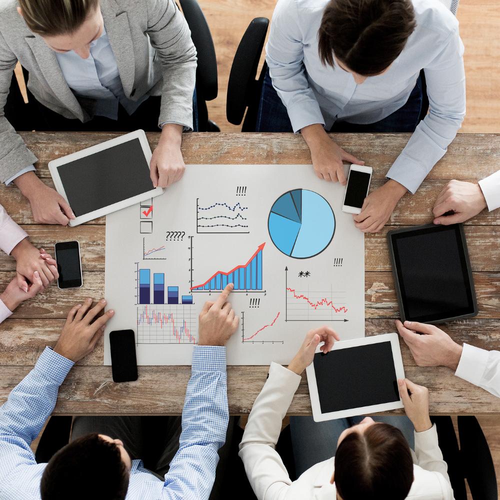 Grow your business - blog