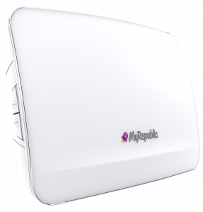 Wi-Fi Halo AC2200 Router