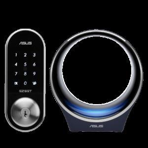 Smart Door Lock 450x450