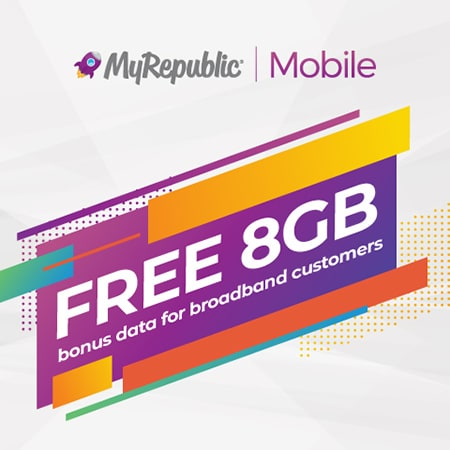 MyRepublic | The world's leading TelcoTech company providing fibre