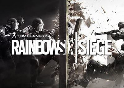 Tom Clancy's Rainbow Six Siege (US South Central)