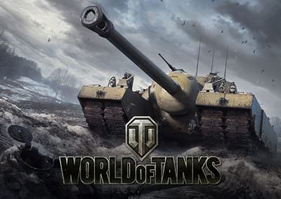 World of Tanks (U.S.)