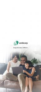 sembcorp electricity