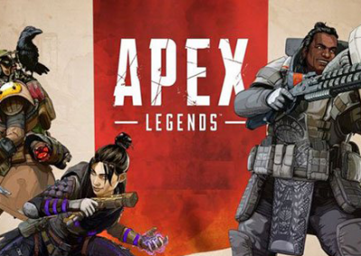 Apex Legends (AU)