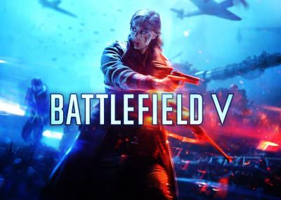 Battlefield V (EU: Germany)