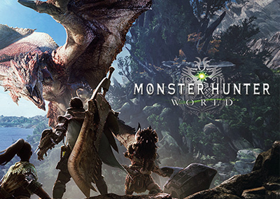 Monster Hunter World: Iceborne (PS4)
