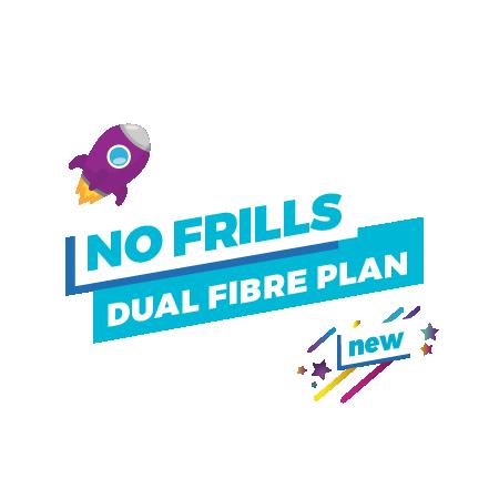 fibre broadband router