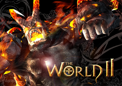 The World II: Hunting BOSS (PC)